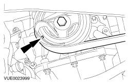 Замена ремня генератора своими руками форд фокус 2