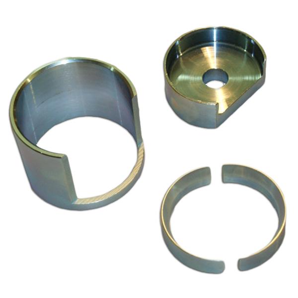 Набор инструмента для замены сайлентблоков VAG 3372 Car-Tool CT-3151