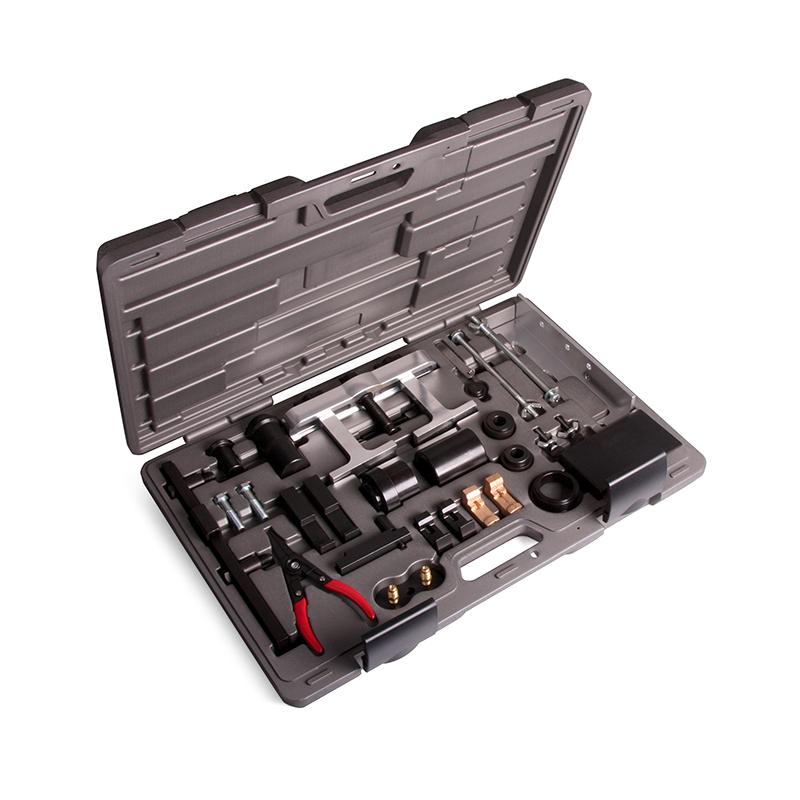 Набор для ремонта и обслуживания компрессоров Car-Tool CT-E3013