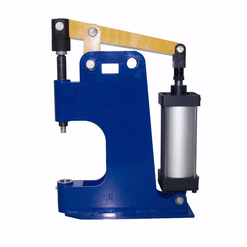 Клепальный станок усилием 3000 кг. ОДА Сервис ODA-B1187