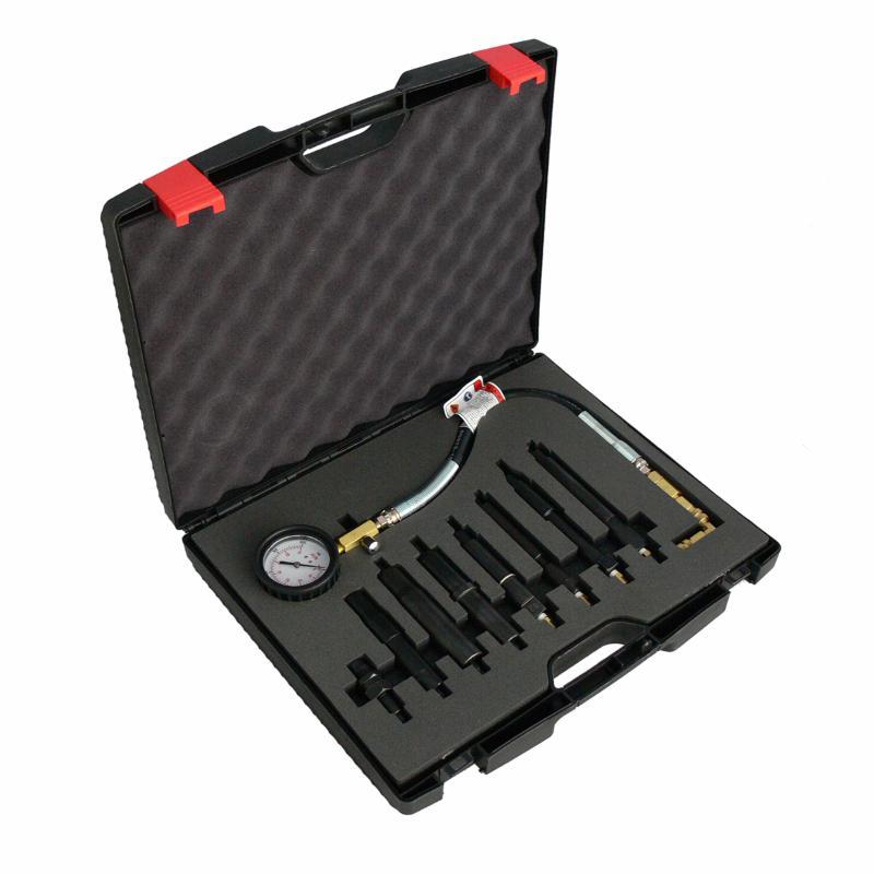 Набор для измерения компрессии (грузовые) Car-Tool CT-Z0702