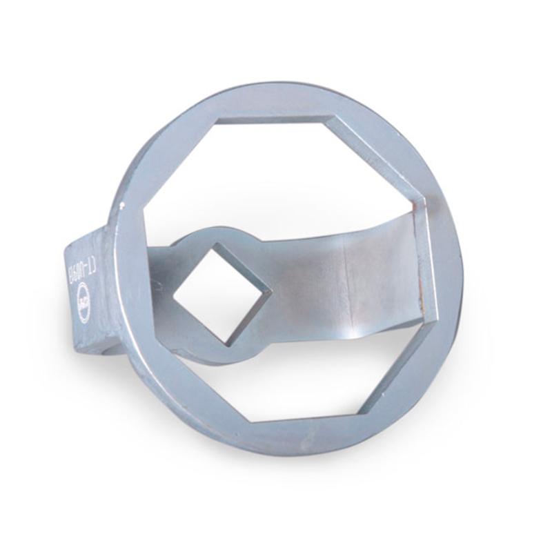 Головка для осей BPW 110 мм 8 гр. 16 тн. Car-Tool CT-B1050-3