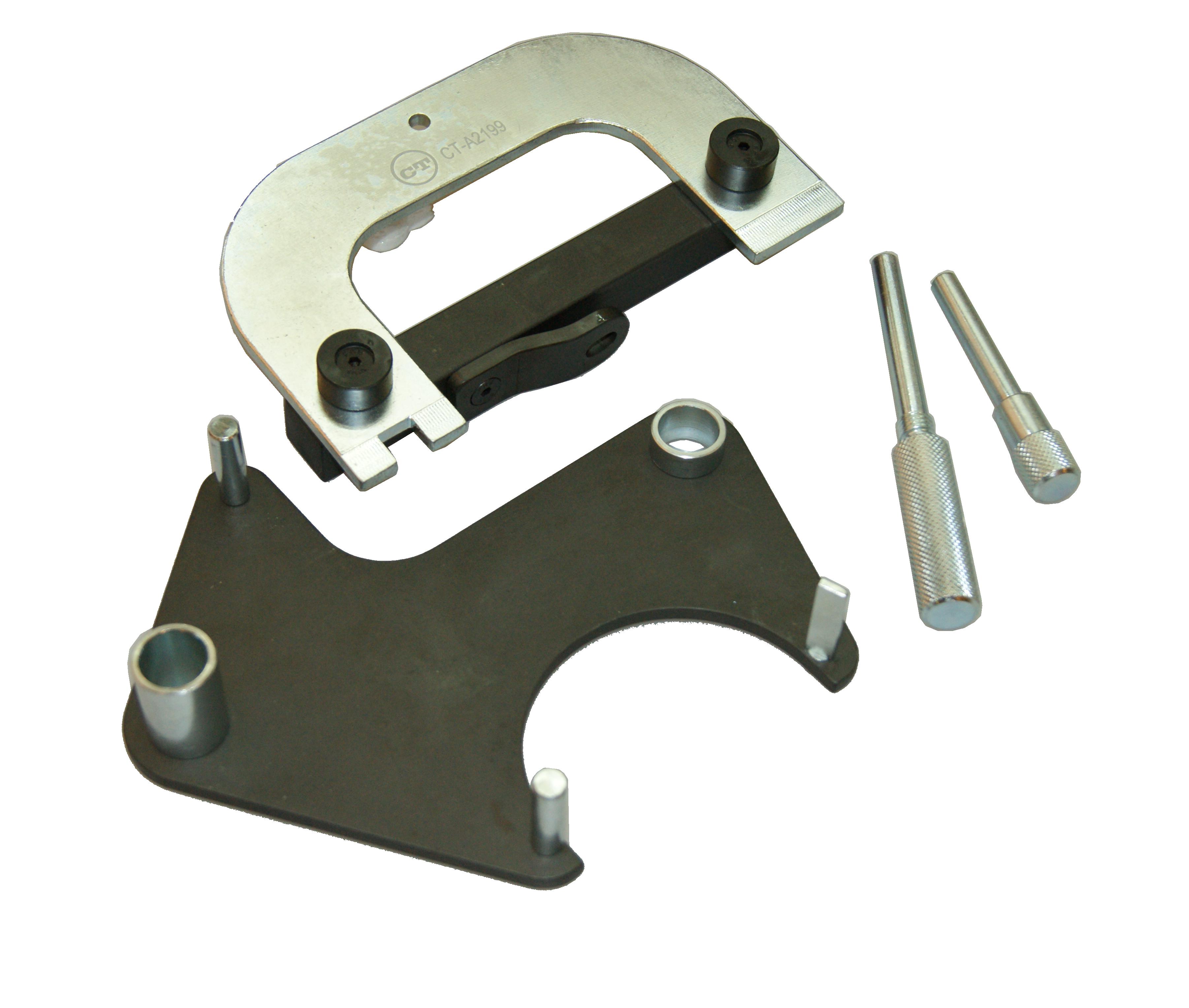 Установочный набор для ГРМ Рено Car-Tool CT-A2199