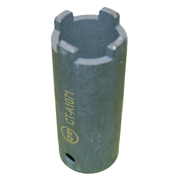Головка для демонтажа клапана форсунок MAN / BENZ / Scania Car-Tool CT-A1071