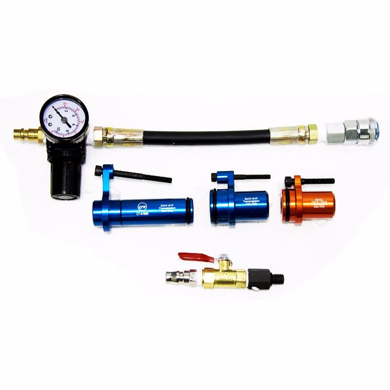 Набор для замены масла АКПП BENZ Car-Tool CT-A1664