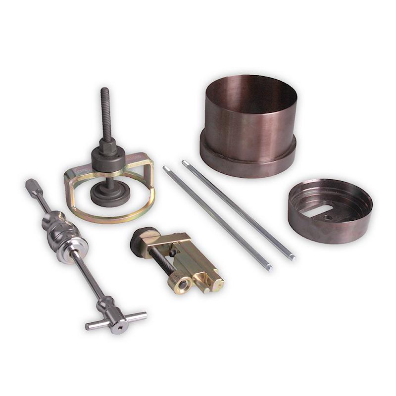 Набор приспособлений для ремонта АКПП BMW THM-R1 Car-Tool CT-A1085