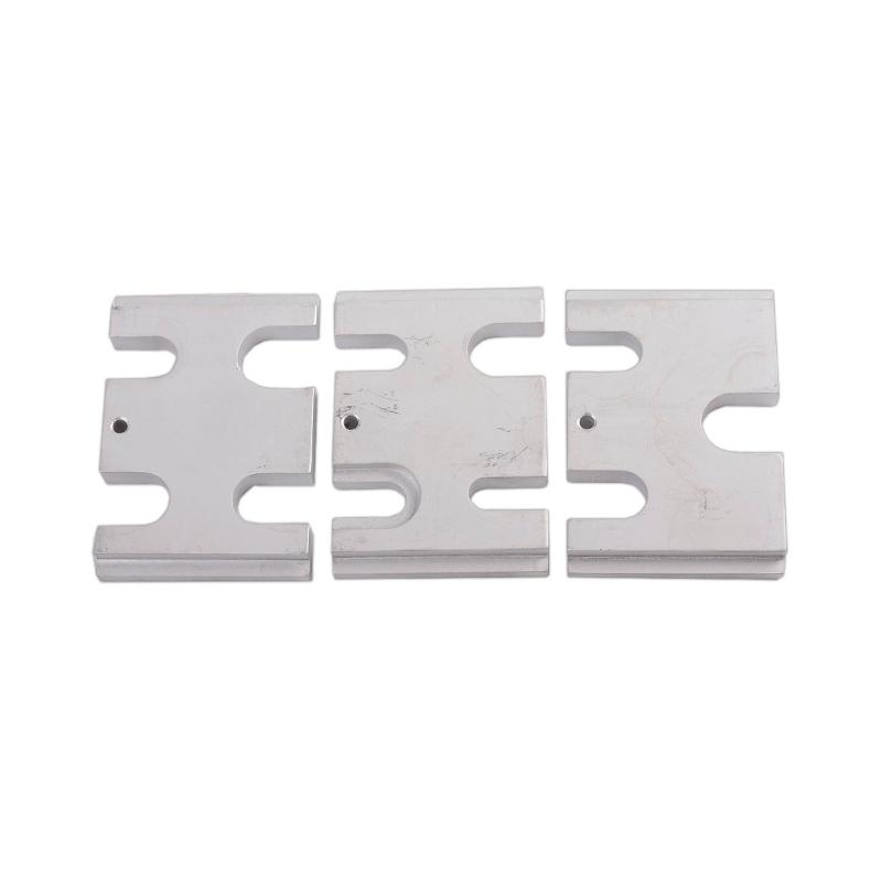Блок для фиксации форсунок Car-Tool CT-E015