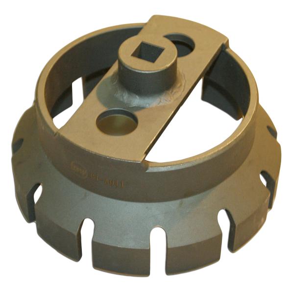 Ключ крышки бензонасоса Chery Car-Tool CT-A011