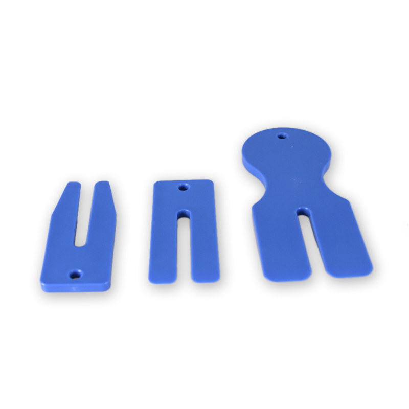 Набор клинообразных съемников для обивки салона VW Car-Tool CT-A1631