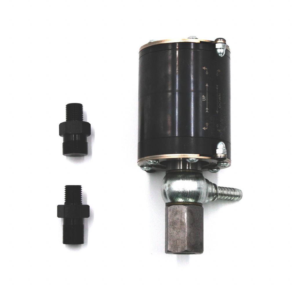 Съемник дизельных форсунок, пневматический с реверсом ОДА Сервис ODA-3206