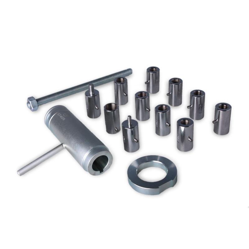 Универсальный инструмент для установки коленчатого вала Car-Tool CT-K375