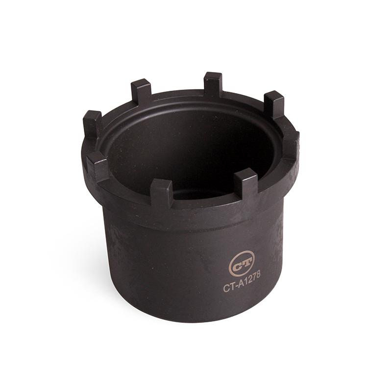 Головка для гайки крепления ступицы колес SCANIA Car-Tool CT-A1278
