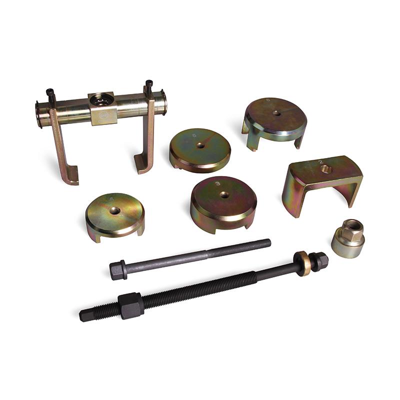 Инструмент для сайлентблоков подрамника Mercedes Car-Tool CT-A1113