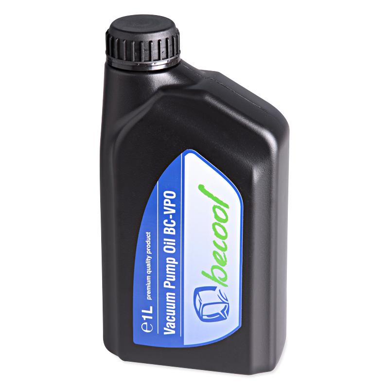 Масло для вакуумных насосов BC-VPO (1 л.)
