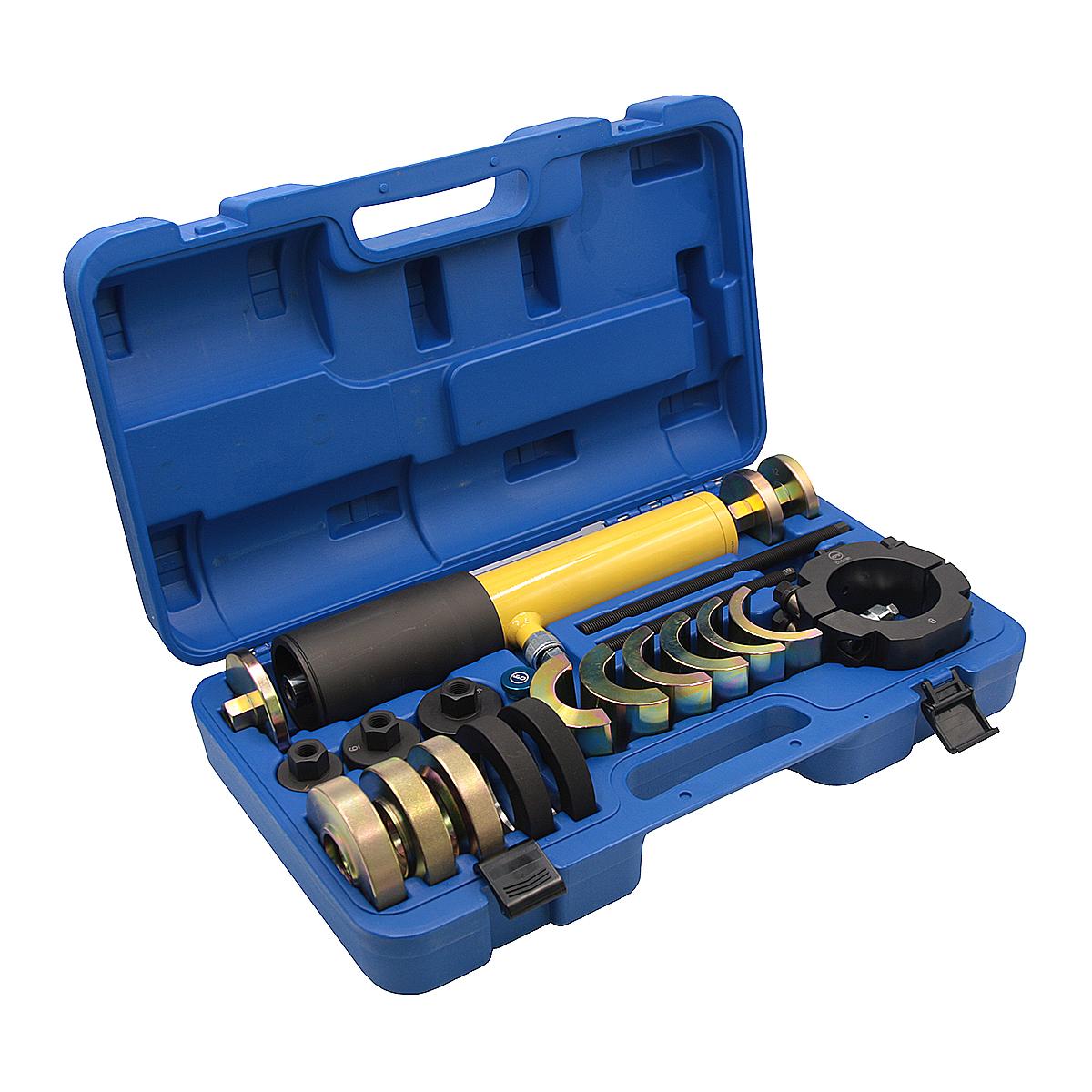Набор для замены сайлентблоков Car-Tool CT-E1181