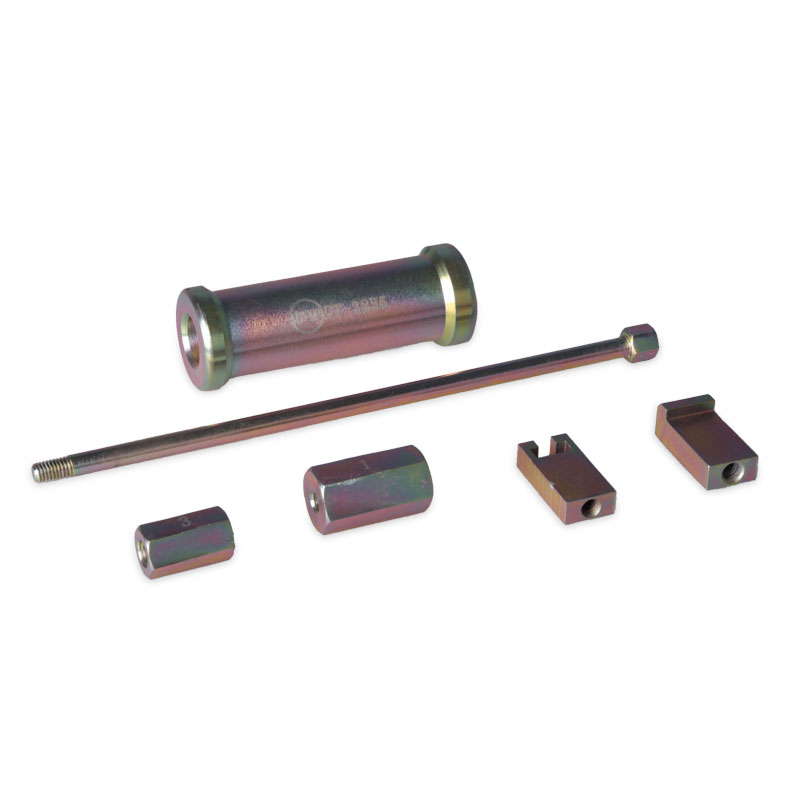 Инерционный съемник форсунок VW T10055 Car-Tool CT-3235