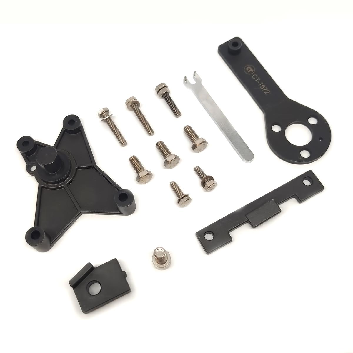 Установочный набор для ГРМ FIAT 1.2L / 1.4L 8V Car-Tool CT-1672