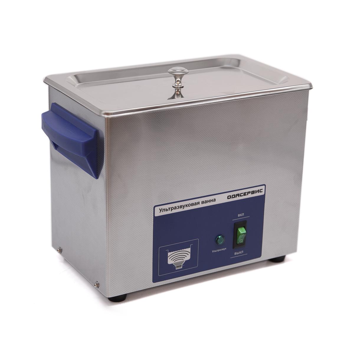 Ультразвуковая ванна 3 л ОДА Сервис ODA-M30