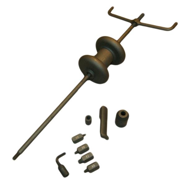 Инерционный съемник VAG VW771 Car-Tool CT-3479