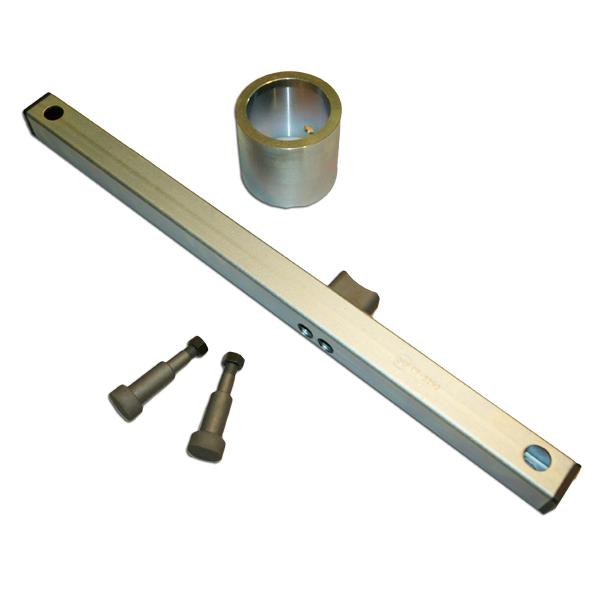 Инструмент для замены сайлентблоков VAG T10244 Car-Tool CT-3292