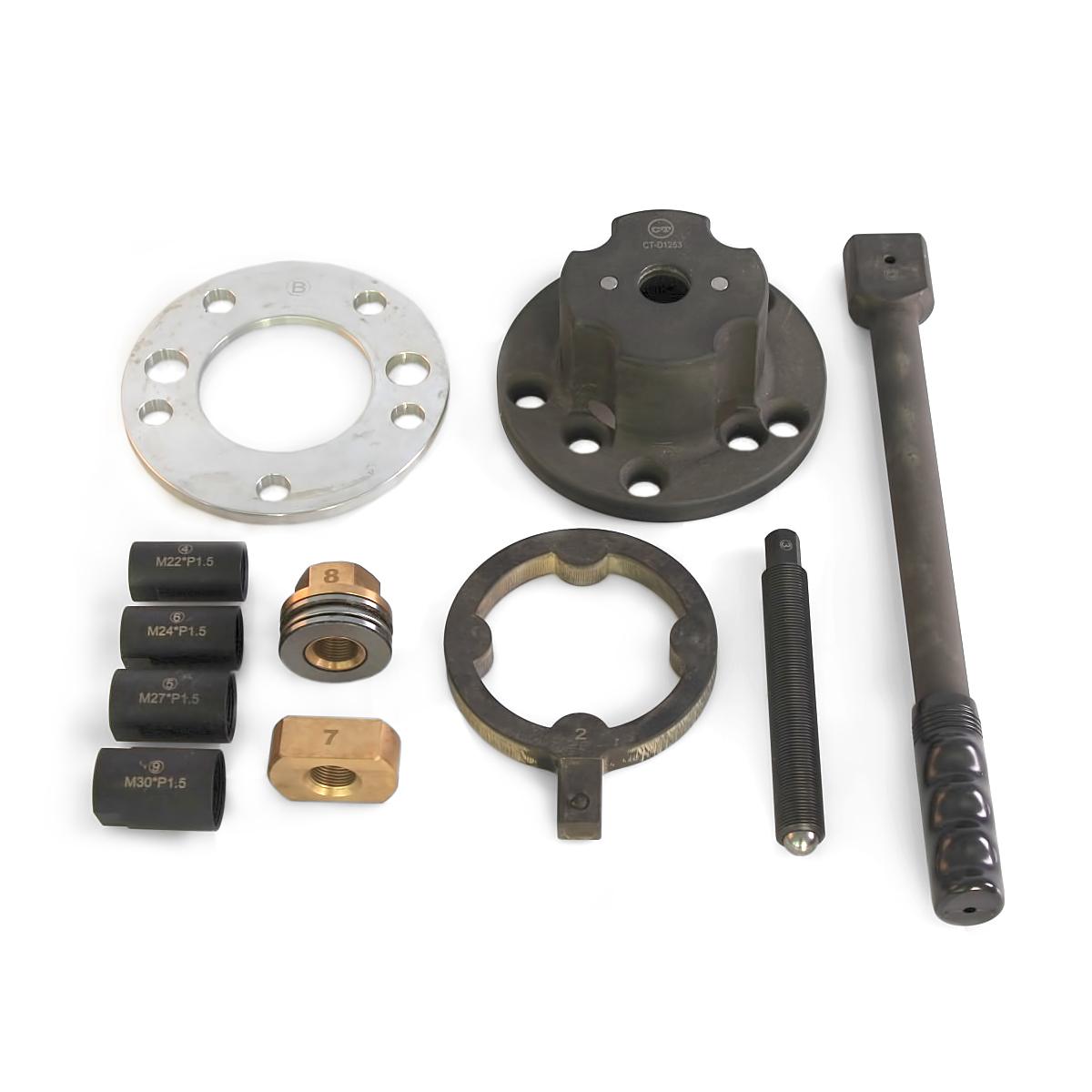 Съемник приводного вала BMW Car-Tool CT-D1253