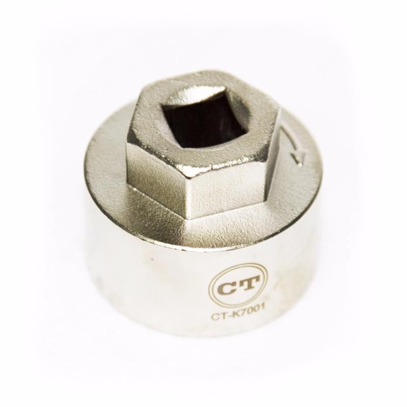 Ключ для поворота коленчатого вала GM Car-Tool CT-K7001