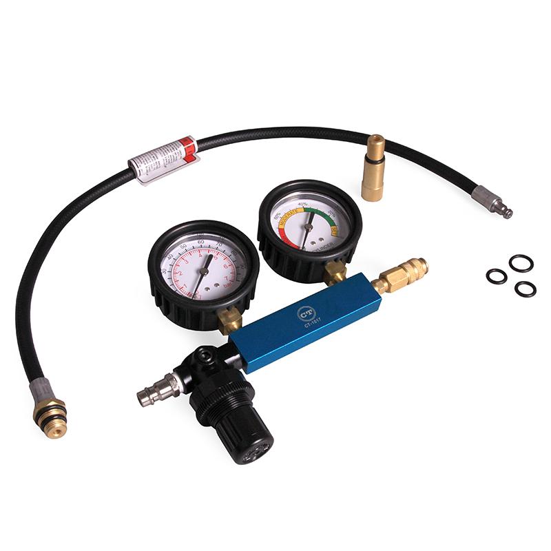 Автомобильный пневмотестер Car-Tool CT-1017