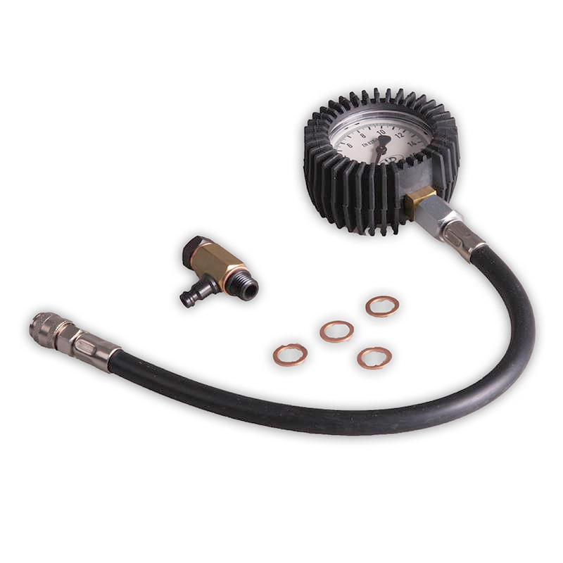 Тестер проверки давления тандемного насоса VAG Car-Tool CT-Z029