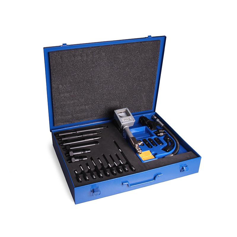 Дизельный компрессограф Car-Tool CT-Z011