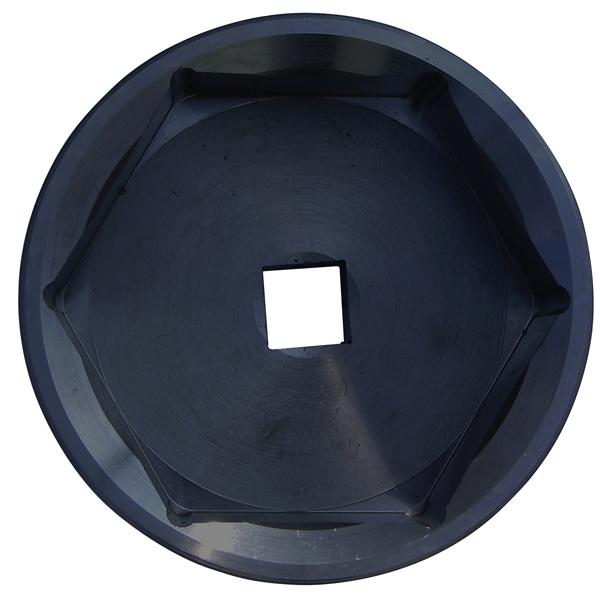 Головка для гайки ступицы колес DAEWOO Car-Tool CT-A1287