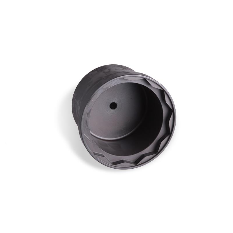 Зубчатая головка Iveco 110мм Car-Tool CT-C1387