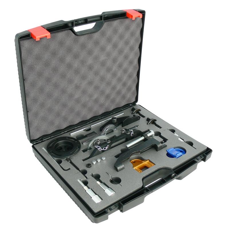 Универсальный набор для моторов Opel Car-Tool CT-1546