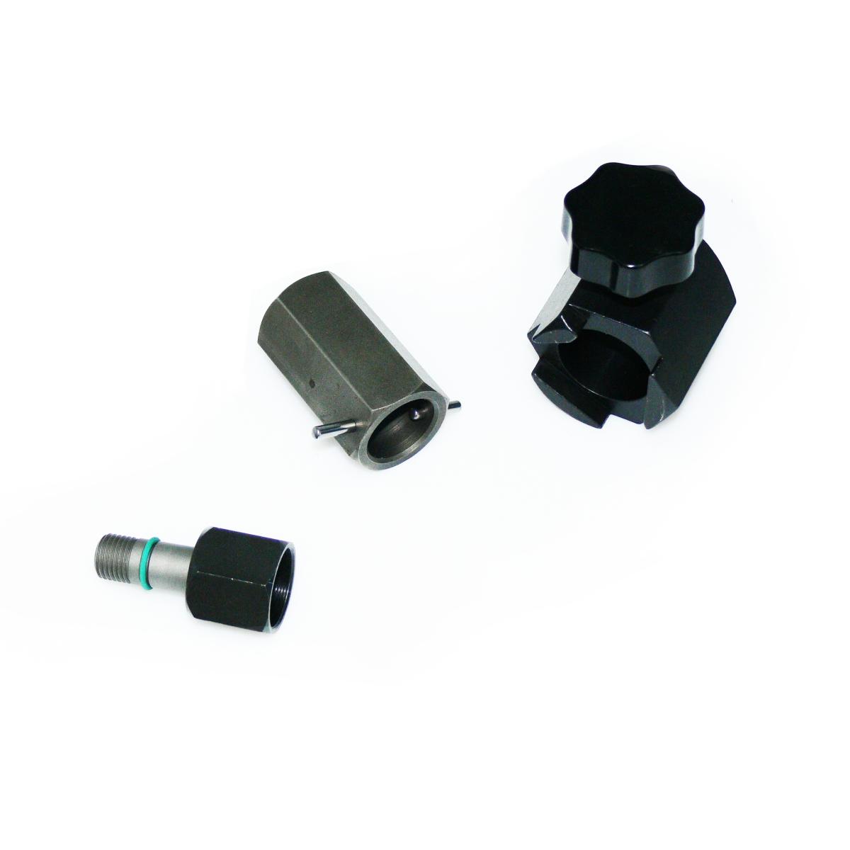 Комплект калибровочного инструмента для насос-форсунок Caterpillar двигатель 3114 / 3116 C...