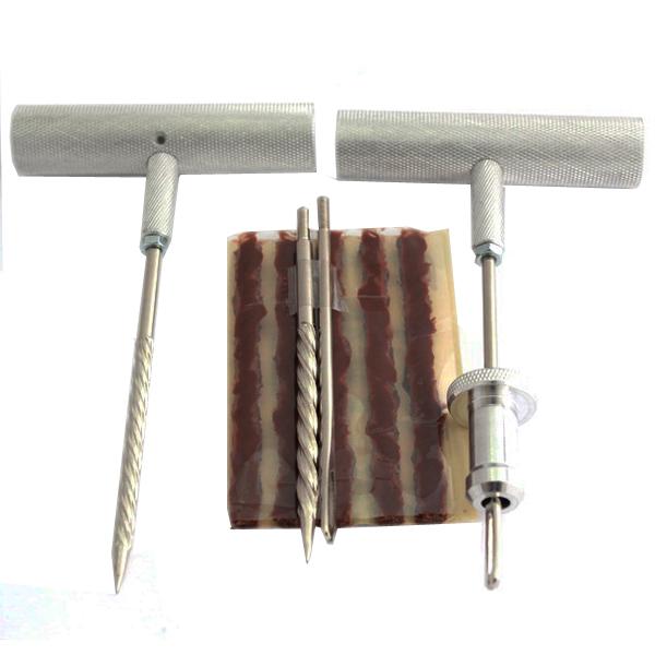Набор для ремонта бескамерных шин Car-Tool CT-K158