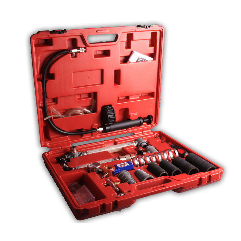 Набор для диагностики системы охлаждения Car-Tool CT-6254