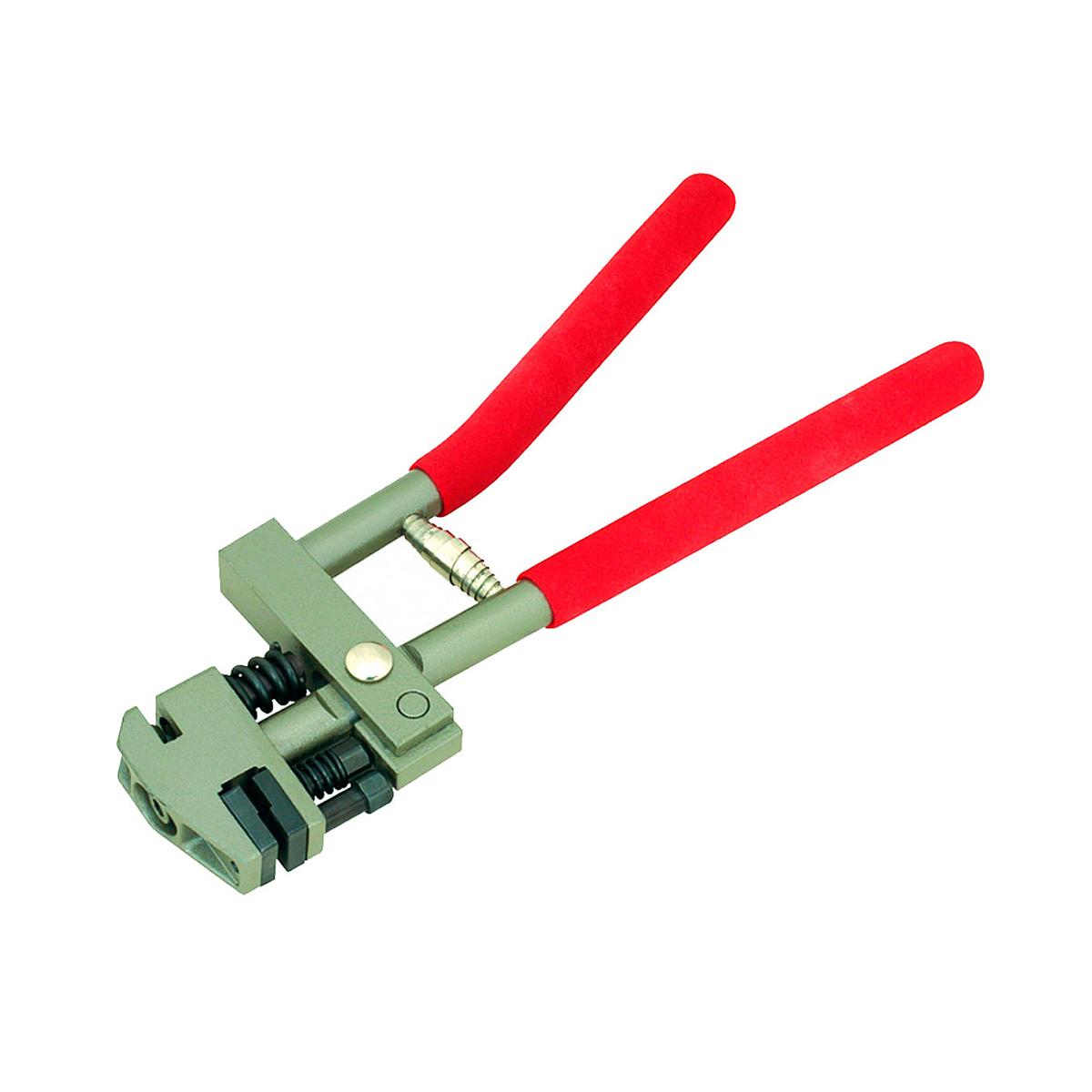Пробойник для металла, диаметр отвертия 6 мм, толщина до 1,2 мм Car-Tool CT-V1723