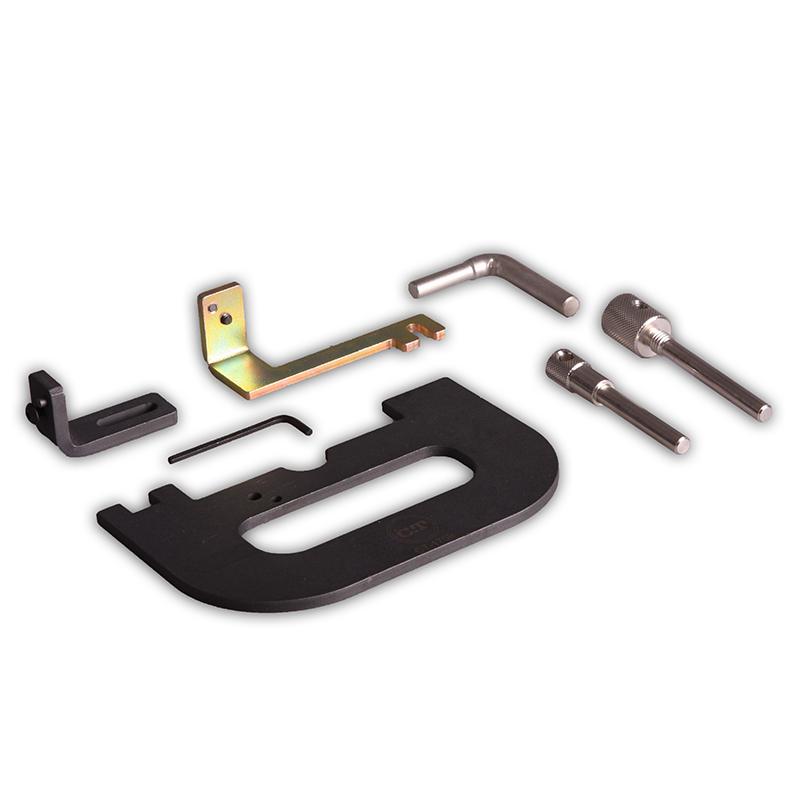 Набор для установки меток Renault Car-Tool CT-1759