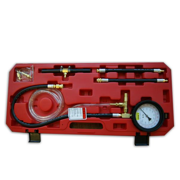 Тестер давления топлива через порт Шредера Car-Tool CT-1054