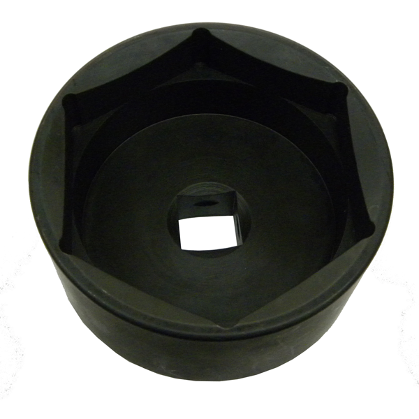 Сервисная головка для шкворня VOLVO 80 мм 6 граней Car-Tool CT-A1335