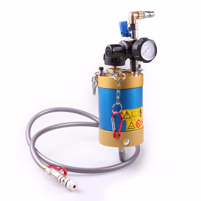 GX-100B Установка для очистки топливной системы