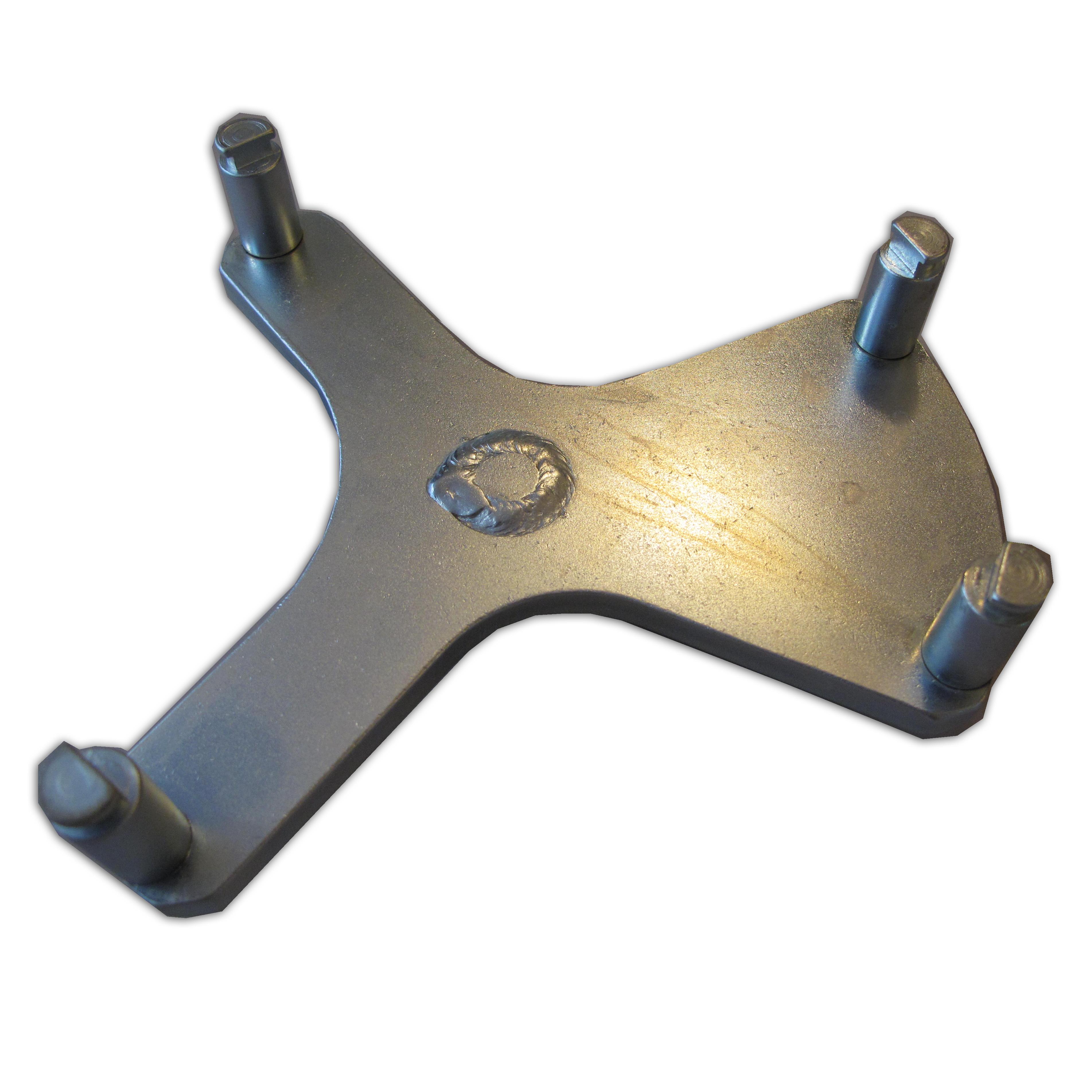 Сервисный ключ крышки колбы насоса BMW F01 Car-Tool CT-A1385