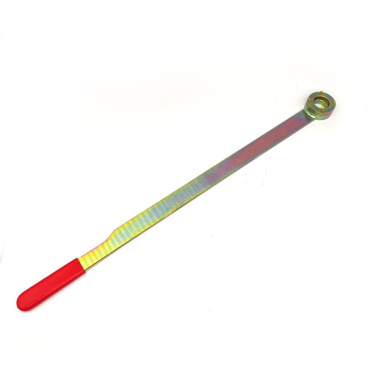 Инструмент для фиксации шкива коленвала VAG T10355 Car-Tool CT-3314