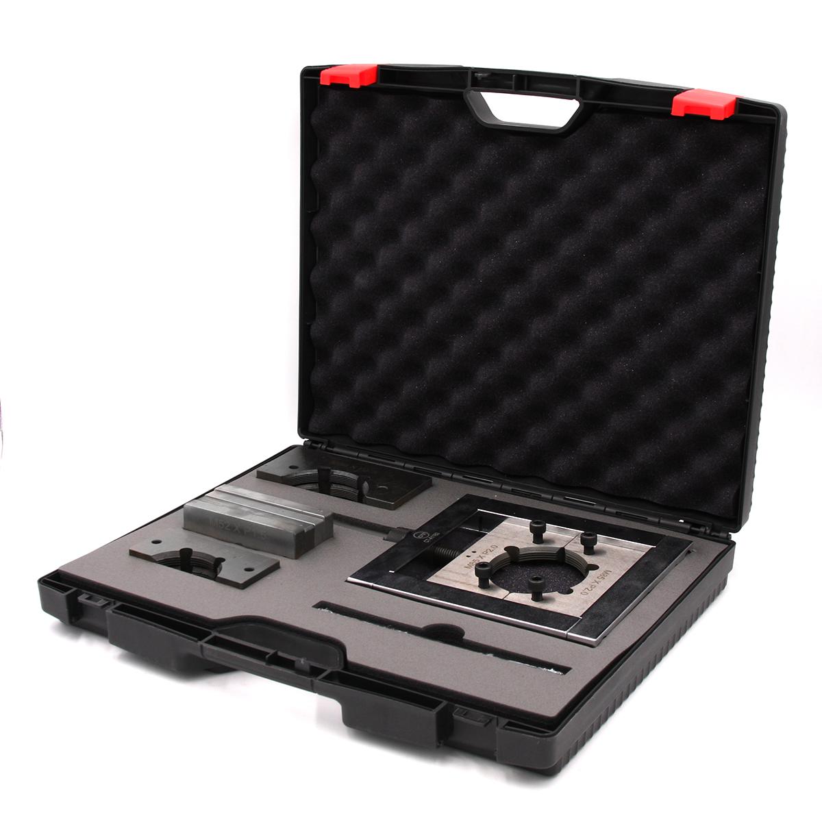Набор для коррекции резьбы колесной оси грузового автомобиля Car-Tool CT-Z0904