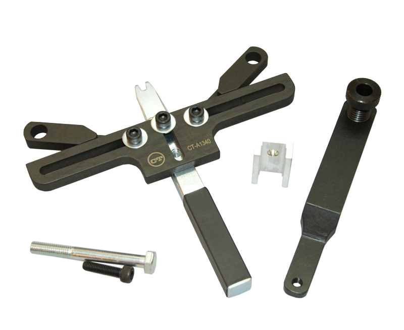 Приспособление для фиксации маховика Car-Tool CT-A1340
