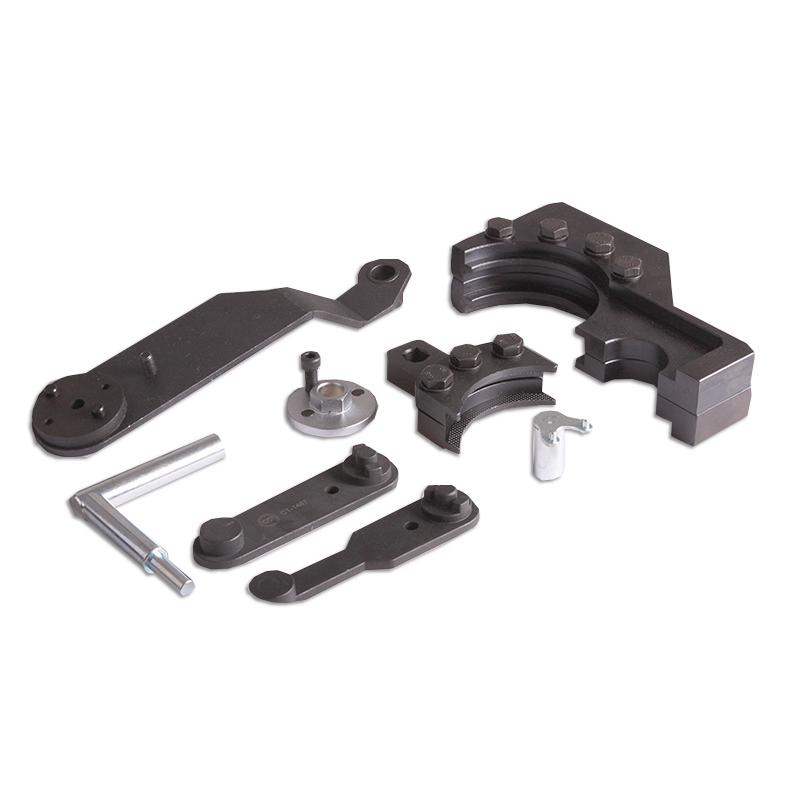 Установочный набор для ГРМ VW 2.5 TDI Car-Tool CT-1467