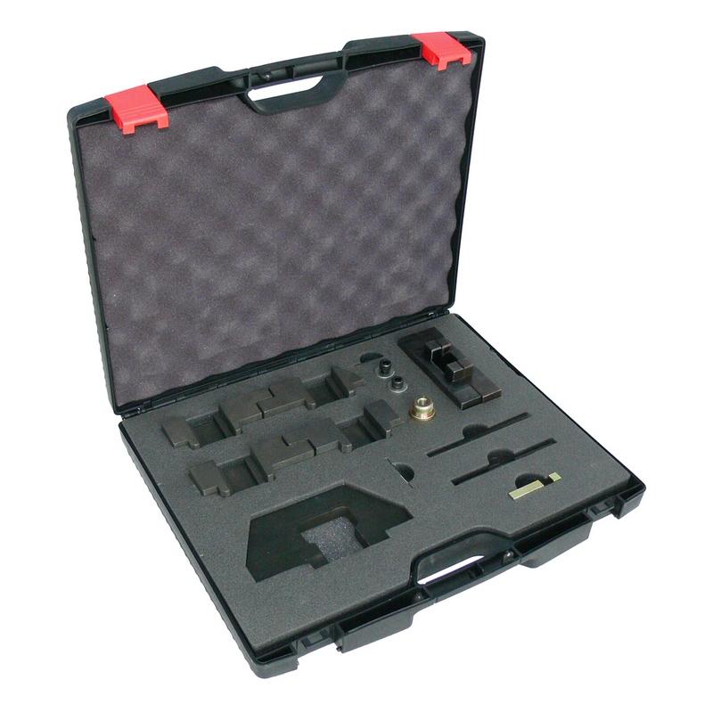 Базовый набор для ремонта двигателей BMW Car-Tool CT-2008