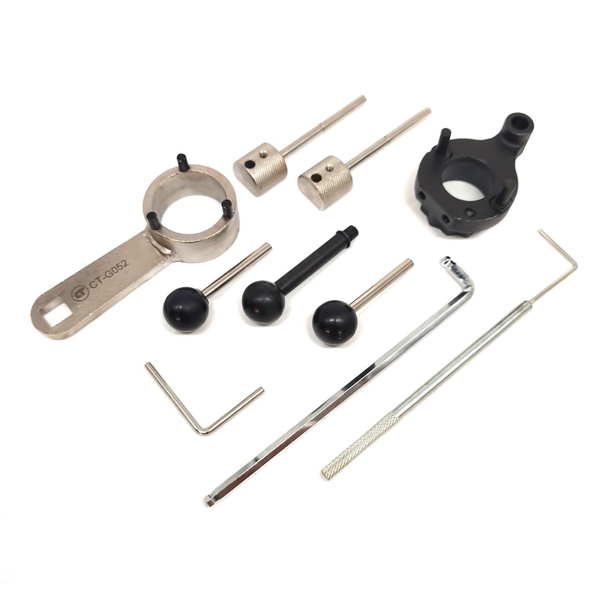 Набор для ремонта ГРМ VAG 1.6 - 2.0 TDI CR Car-Tool CT-G052