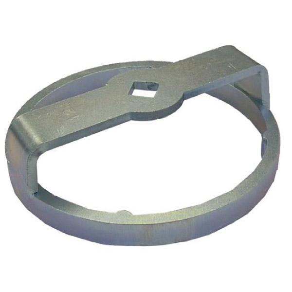 Ключ масляного фильтра Renault 66,6 мм Car-Tool CT-G005