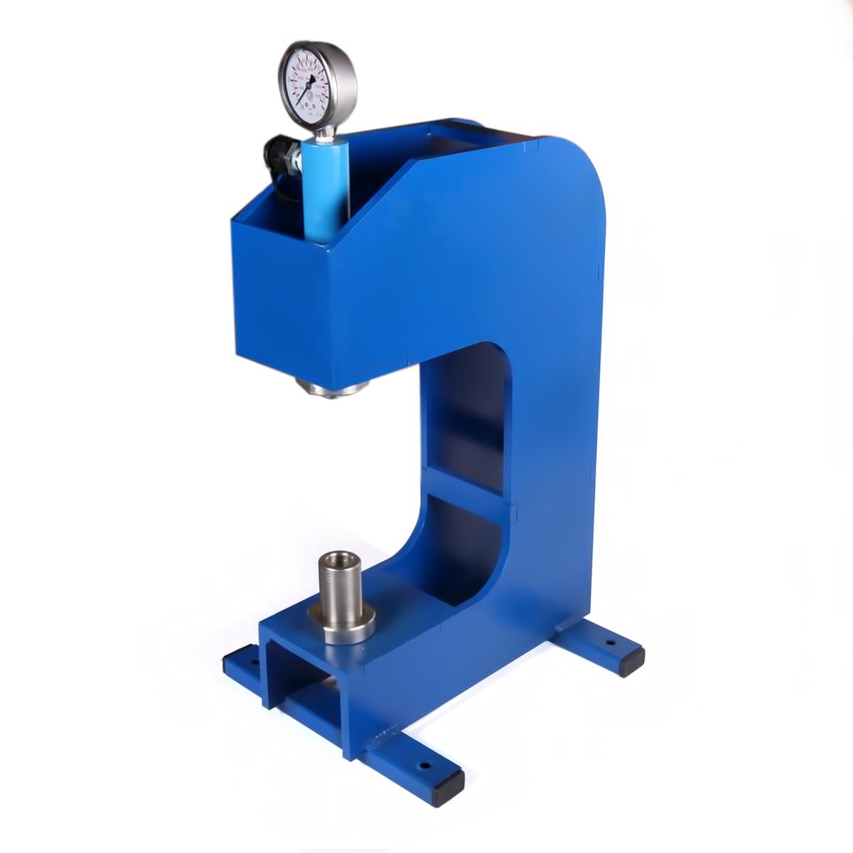 Клепальный станок для тормозных колодок 1т. ОДА Сервис ODA-A1187-A