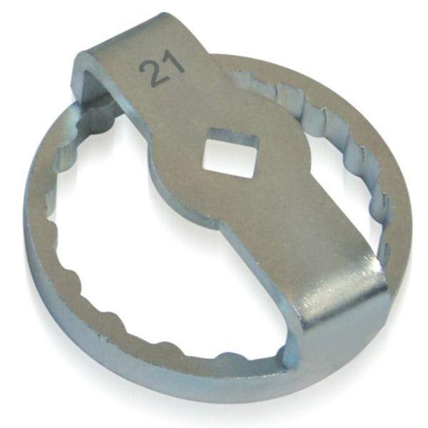 Ключ масляного фильтра Renault 66 мм Car-Tool CT-G007